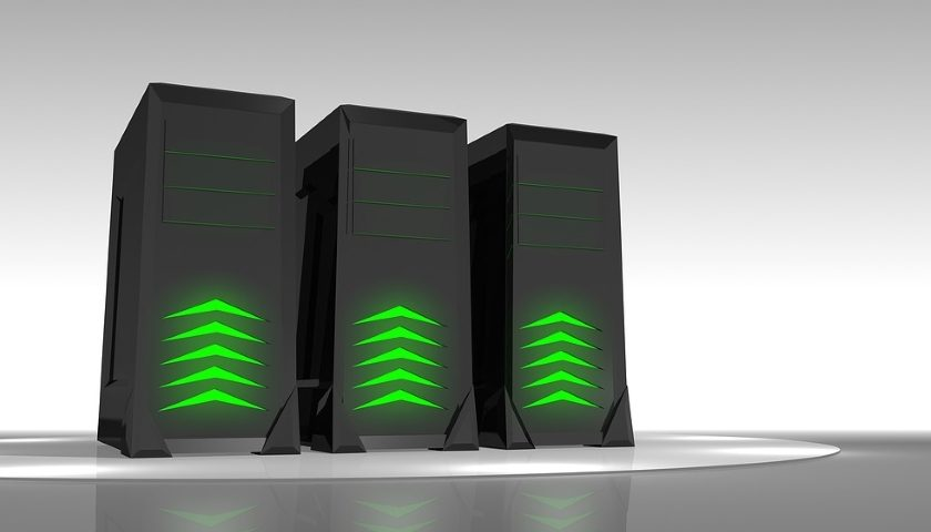 datacenter server technology