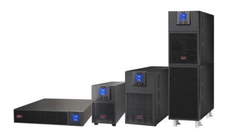 Záložní zdroje APC Easy UPS 1 Ph Online