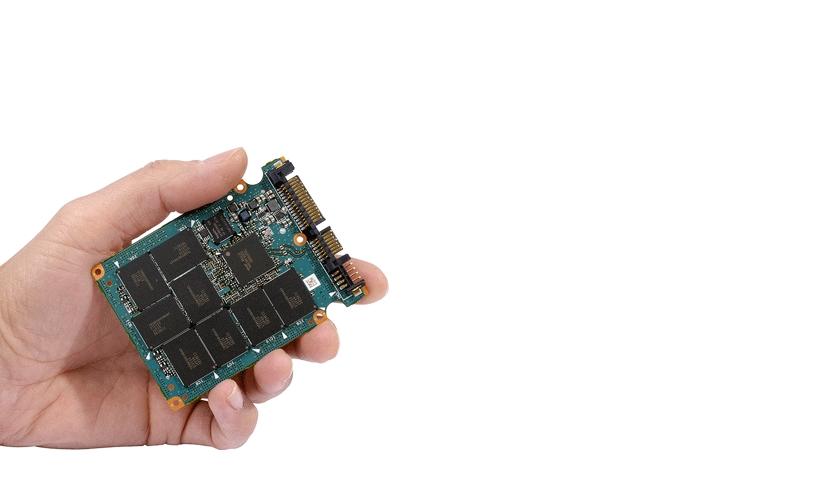 SSD pro datová centra