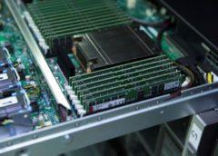 DDR4-3200 registered DIMM