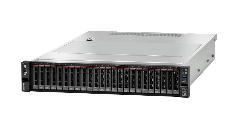 Serverové platformy ThinkSystem