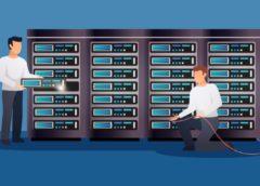 datacenter DCNN