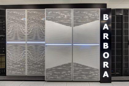 Ve VŠB spouští nový superpočítač Barbora