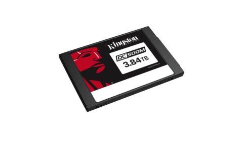 SSD disky DC500 získaly certifikaci VMware Ready
