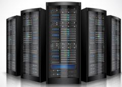 datacenter personal DCNN