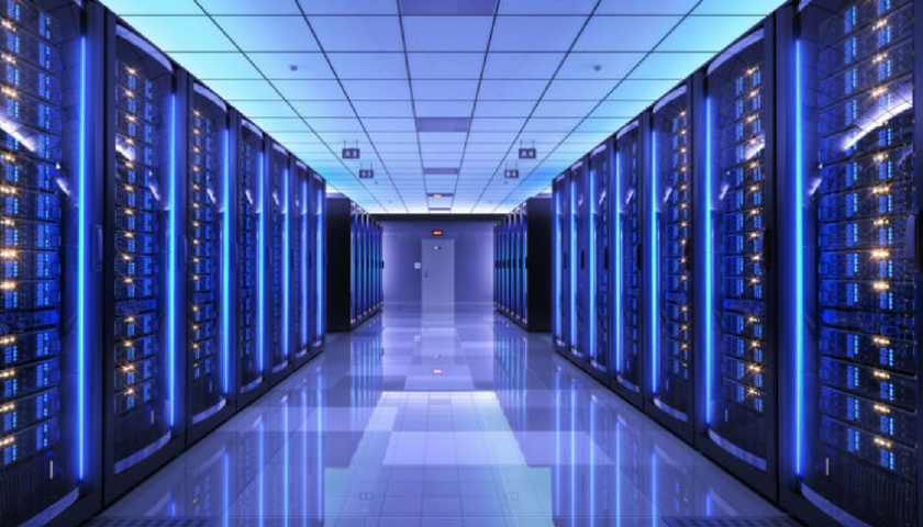 datacenter colocation