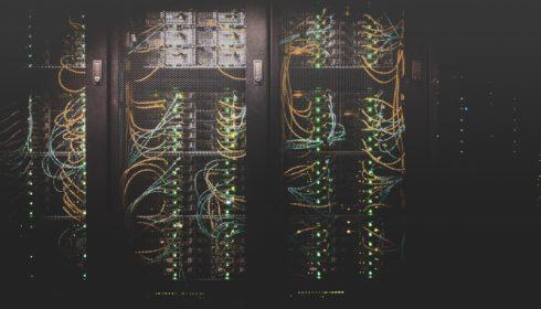 Nové datové centrum ve Varšavě