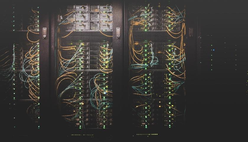 datacenter varšava