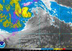 NOAA Sandy