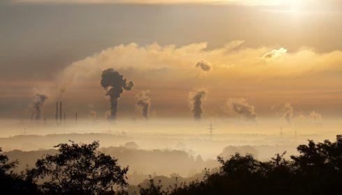 EU požaduje, aby do roku 2030 byla datová centra uhlíkově neutrální