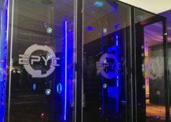 Epyc 7642 dual socket bare metal server