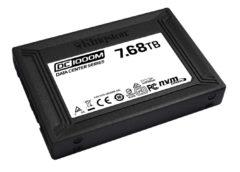 NVMe SSD disk pro firemní datová centra