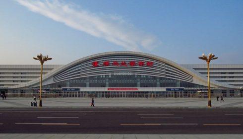 Kuaishou, soupeř TikToku, vybuduje datové centrum za 1,4 miliardy dolarů v severní Číně