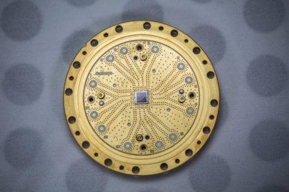 Rigetti získává 79 milionů dolarů na vývoj kvantových čipů