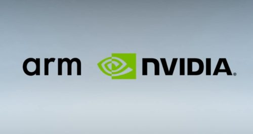 Nvidia získá Arm za 40 miliard dolarů