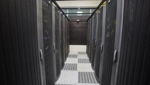 DC6 bude jediným datacentrem na západním břehu Vltavy