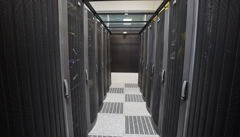 datové centrum DC6