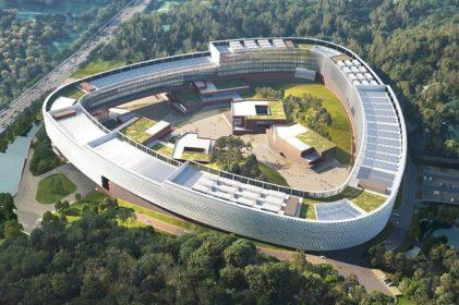 """Naver plánuje """"Cloud Ring"""" – druhé korejské datové centrum"""