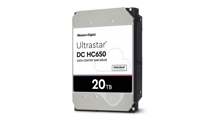 HDD Ultrastar DC HC650 20 TB
