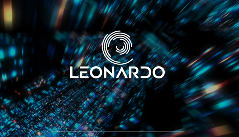 Leonardo supercomputer