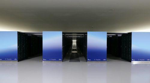 Fugaku si v žebříčku Top500 drží první místo jako nejvýkonnější superpočítač na světě