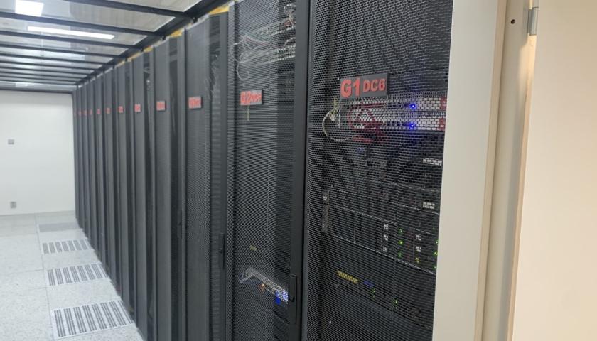 dc serverhousing