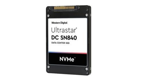 Western Digital zvyšuje výkon svých NVMe SSD disků pro podnikové aplikace