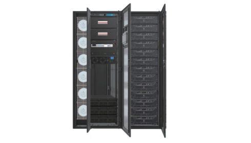 Giganet a Mart Networks uvádějí na trh řadu mikro datových center