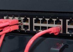 server firewall
