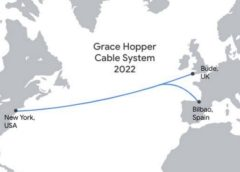 Grace Hopper cable