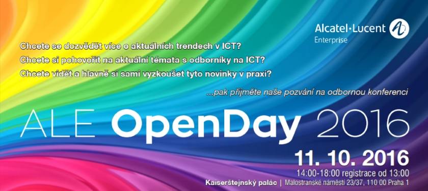 ALE Open Day