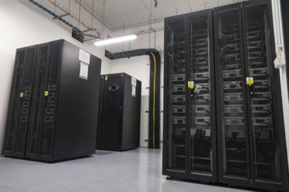 Opomíjené hrozby při provozu datacenter ajaksejichvyvarovat