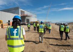 Facebook datacenter workers