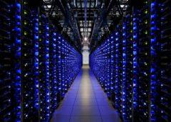 Google-Servery