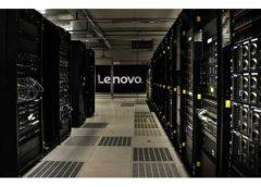 Lenovo datacenter
