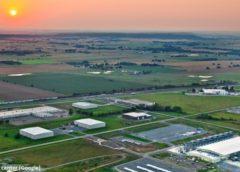 Pryor Oklahoma data center