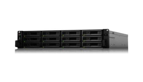 Firemní NAS s možností rozšíření pomocí SSD M.2