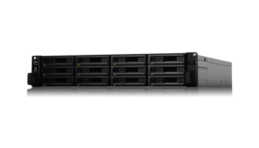RackStation RS2418