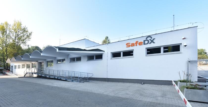 SafeDX
