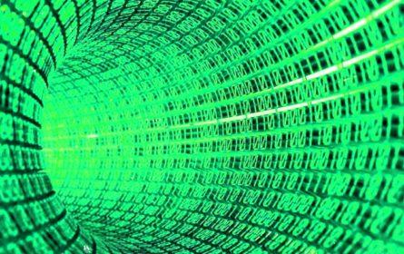 Komise pro národní infrastrukturu Spojeného království: Data jsou infrastruktura