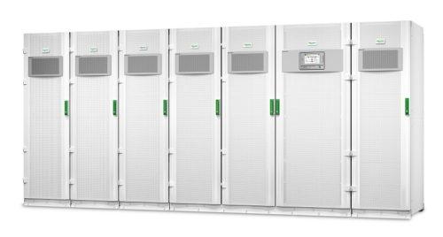 Inovace třífázové škálovatelné ochrany napájení datových center